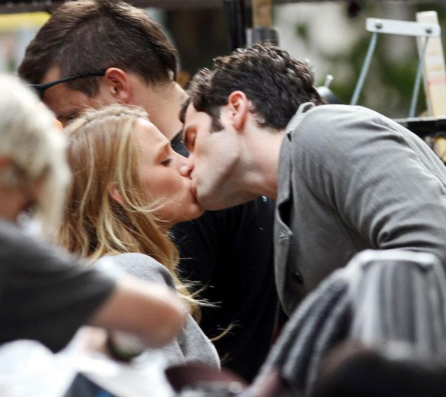 Blake and Penn Engaged?!