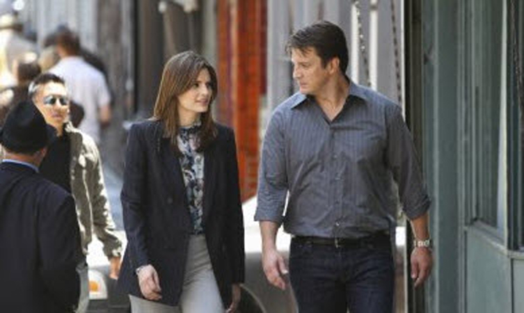 Castle Continues to Dominate Monday Night Ratings