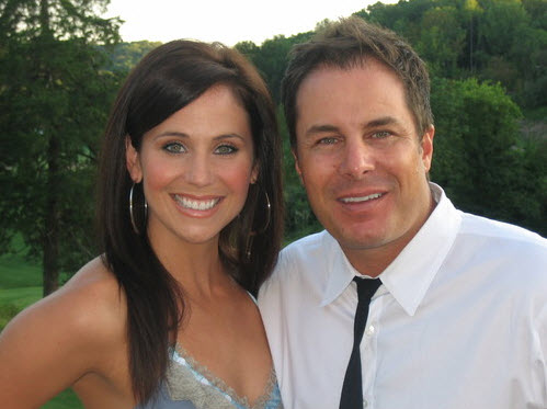 Brad Womack's Ex Jenni Croft Getting Married This Weekend