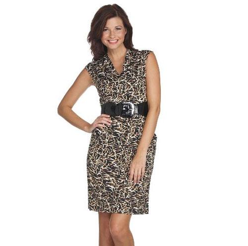 Trend Watch: Waist Cinching Dresses