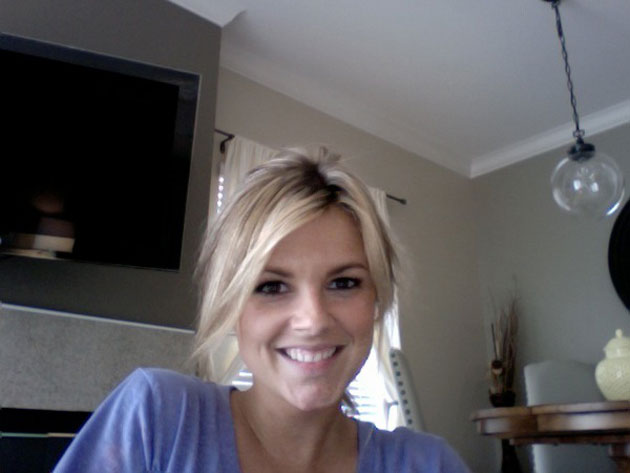 Ali Fedotowsky Survives First Twitterview