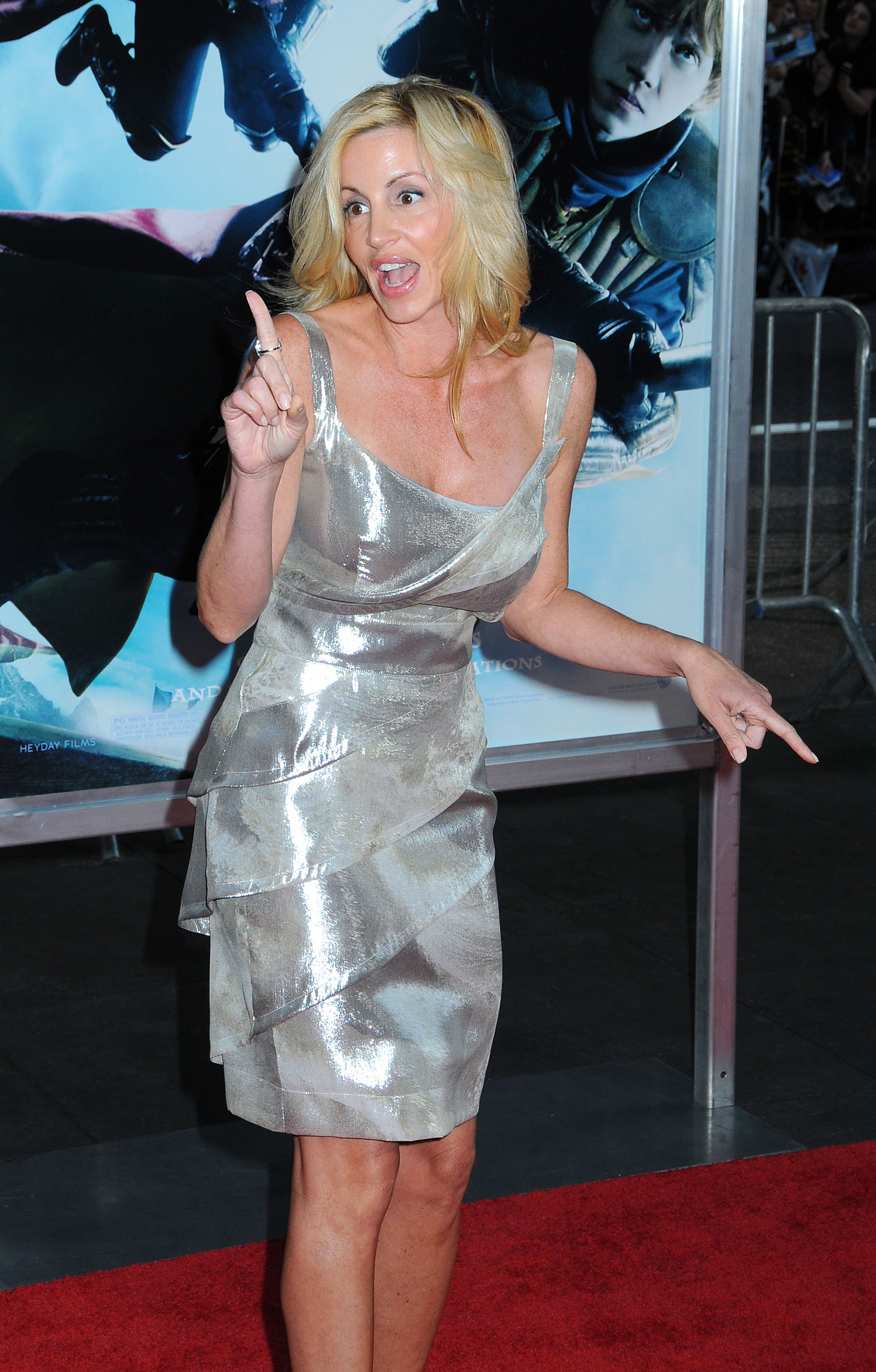 Top 5 Most Spoiled Quotes from Beverly Hills Housewife Camille Grammer