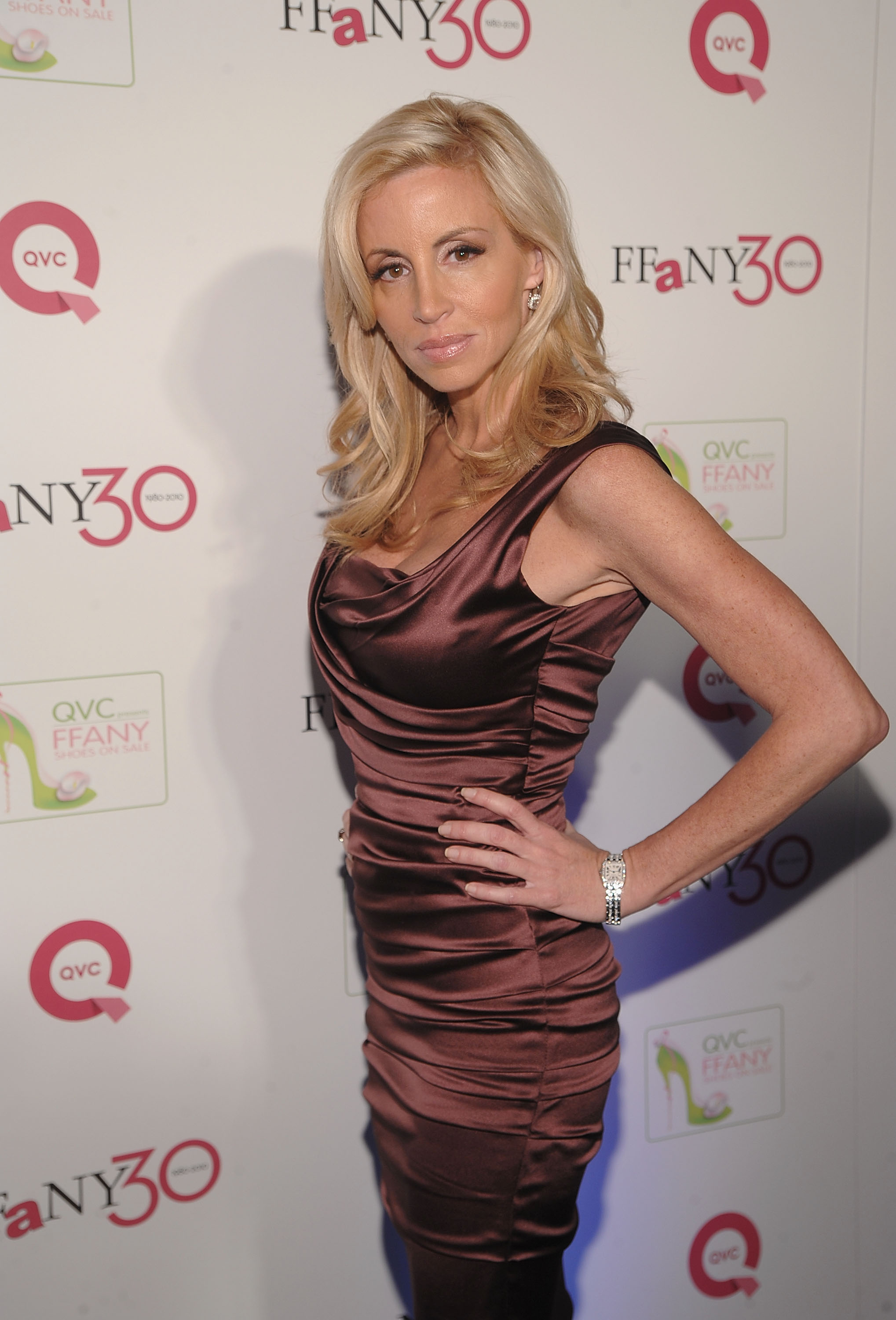 The Real Housewives of Beverly Hills Blog Roundup: Camille Grammer Channels Debbie Downer
