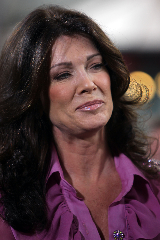 Lisa Vanderpump Wants Kim Richards Off Real Housewives of Beverly Hills!
