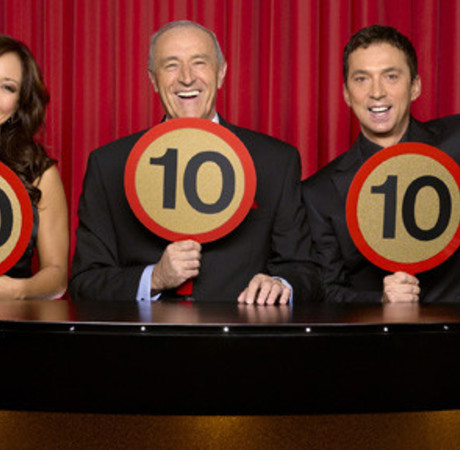 The 10 Best Quotes from DWTS Season 11