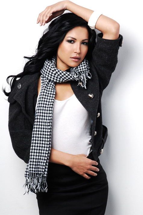 15 Things You Didn't Know About Glee's Naya Rivera