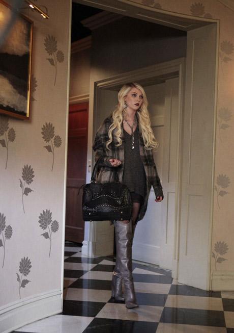 "What Are Those Gossip Girls Wearing in Season 4, Episode 10: ""Gaslit"""