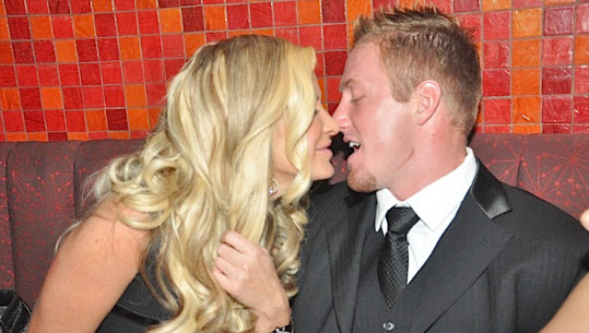 Kim's Boyfriend Kroy Biermann: The Man Behind the Tight Buns