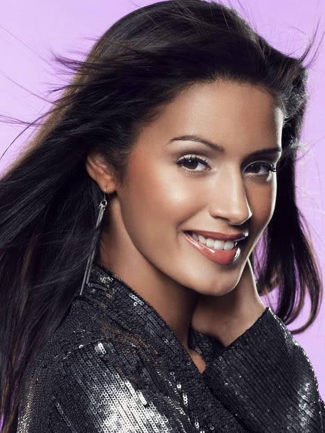 ANTM's Jaslene Gonzalez To Walk Latino Fashion Week in Chicago