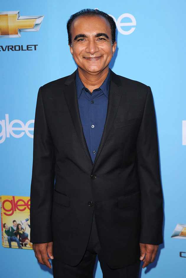 "Iqbal Theba Promotes ""Stars for Hope"" Campaign"