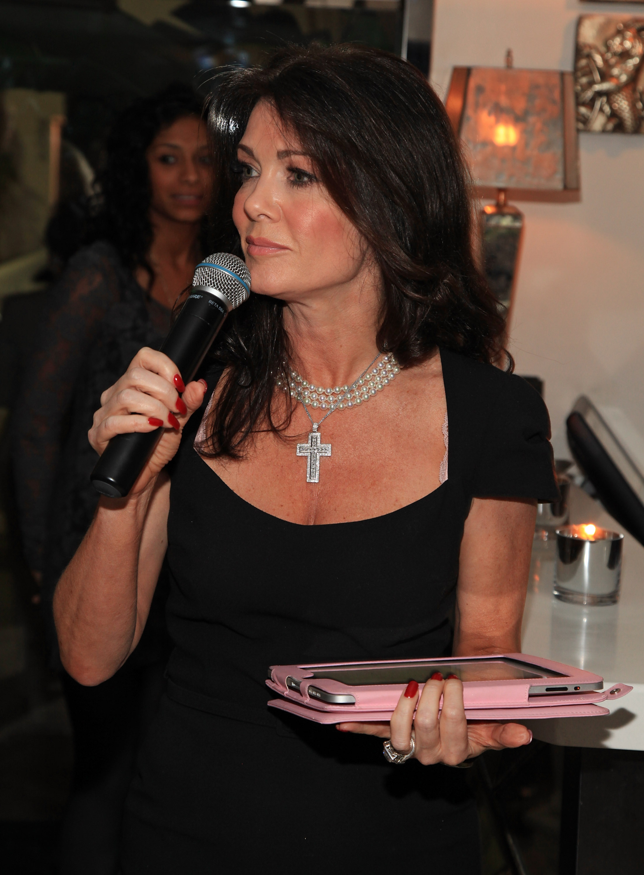 Top 20 Most Hilarious Lisa Vanderpump Quotes of All-Time