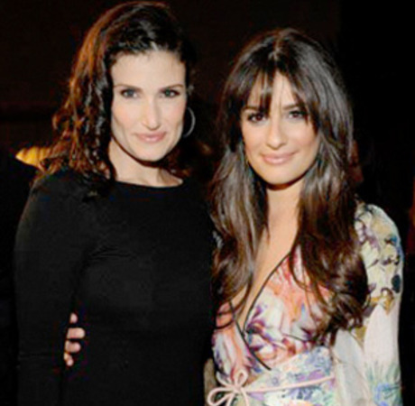 Former Glee Guest Star Idina Menzel's Gleeful New Project