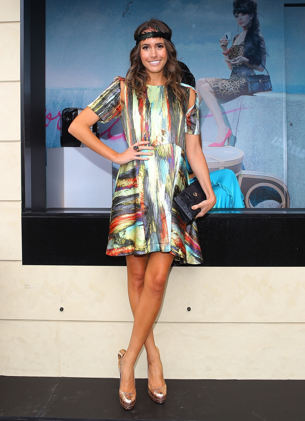 Who's the Worst Dressed on Jersey Shore? Stylist Louise Roe Weighs In on Guido Fashion