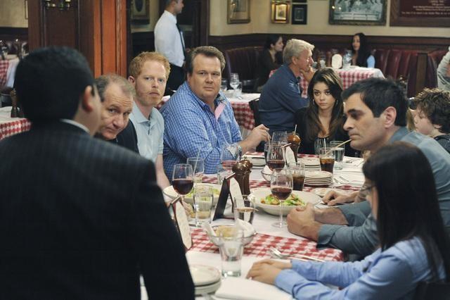 Manny Delgado's Top 10 Quotes From Modern Family Season 2