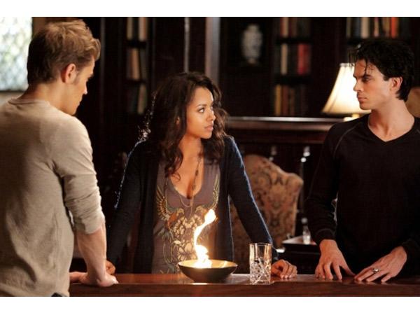 """Power Rankings for The Vampire Diaries Season 2, Episode 10, """"The Sacrifice"""""""