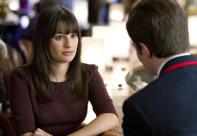 "Top 10 Quotes from Glee Season 2, Episode 9: ""Special Education"""