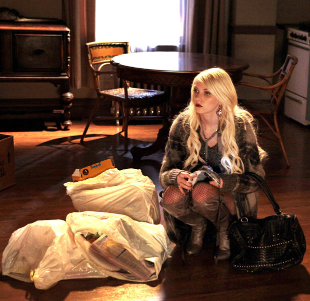 "Reality Check from Gossip Girl Season 4, Episode 10: ""Gaslit"""