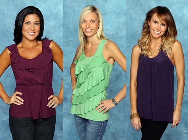 Big Spoilers! Reality Steve's Episode Breakdown of Brad Womack's The Bachelor Season 15