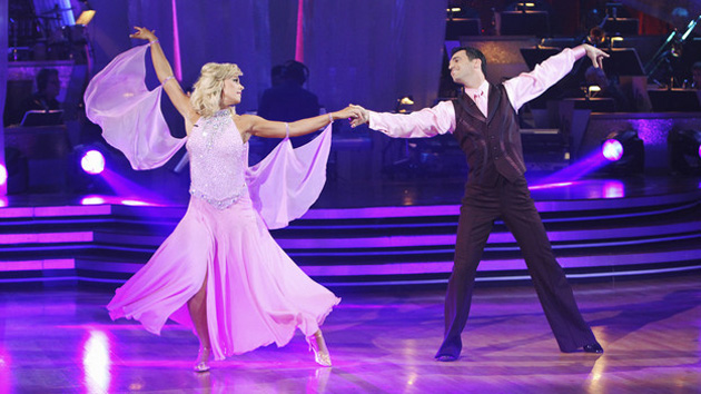 Dancing With The Stars Power Rankings: Week 1