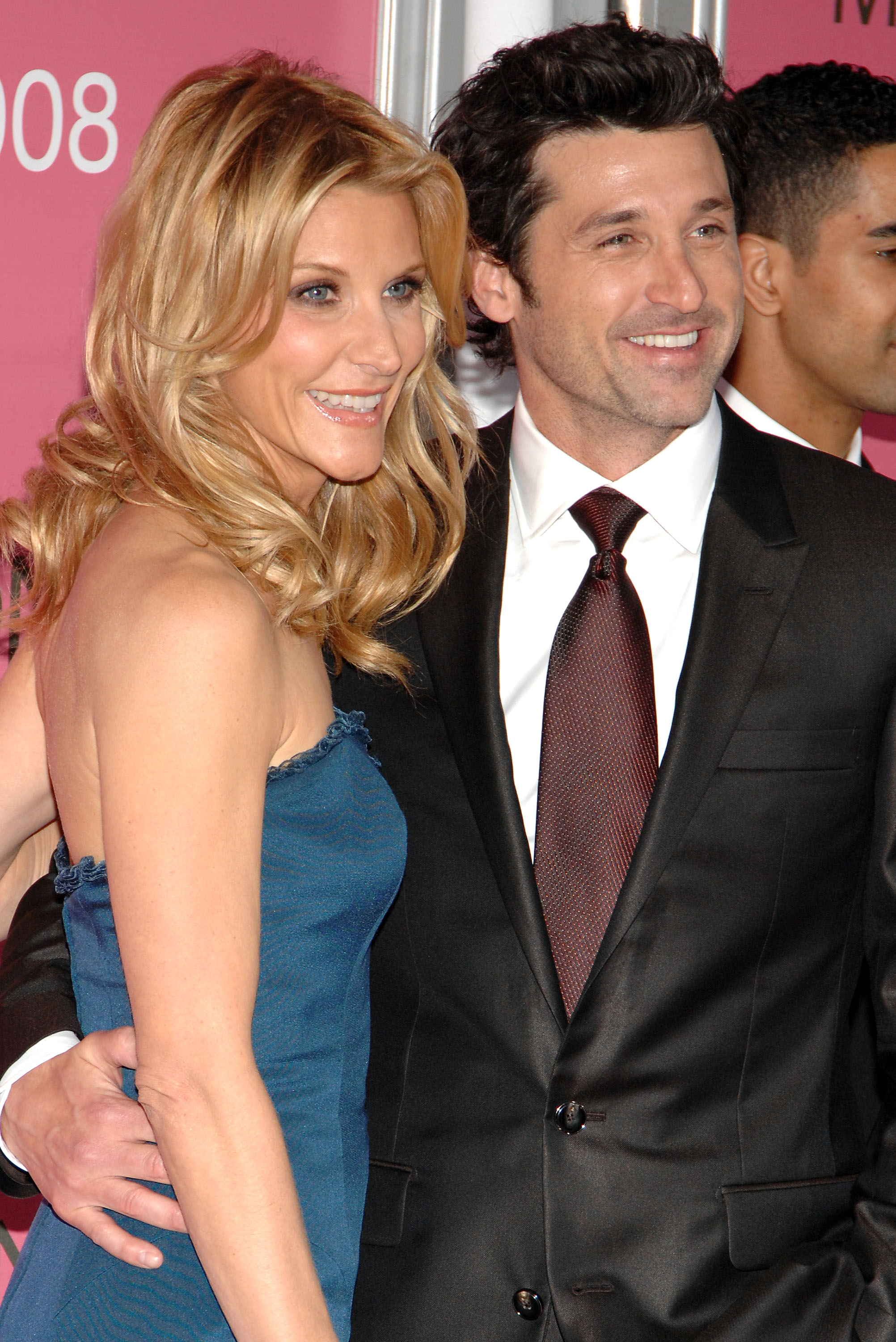 Mrs. McDreamy: Is Patrick Dempsey Married?