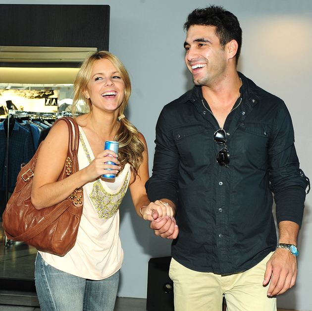 Ali and Roberto Talk About Their Favorite 'Bachelorette' Moments