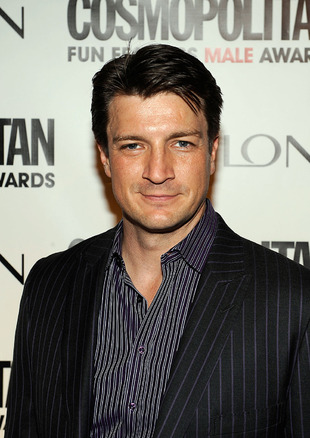 AOL TV Squad Will Follow Nathan Fillion Anywhere