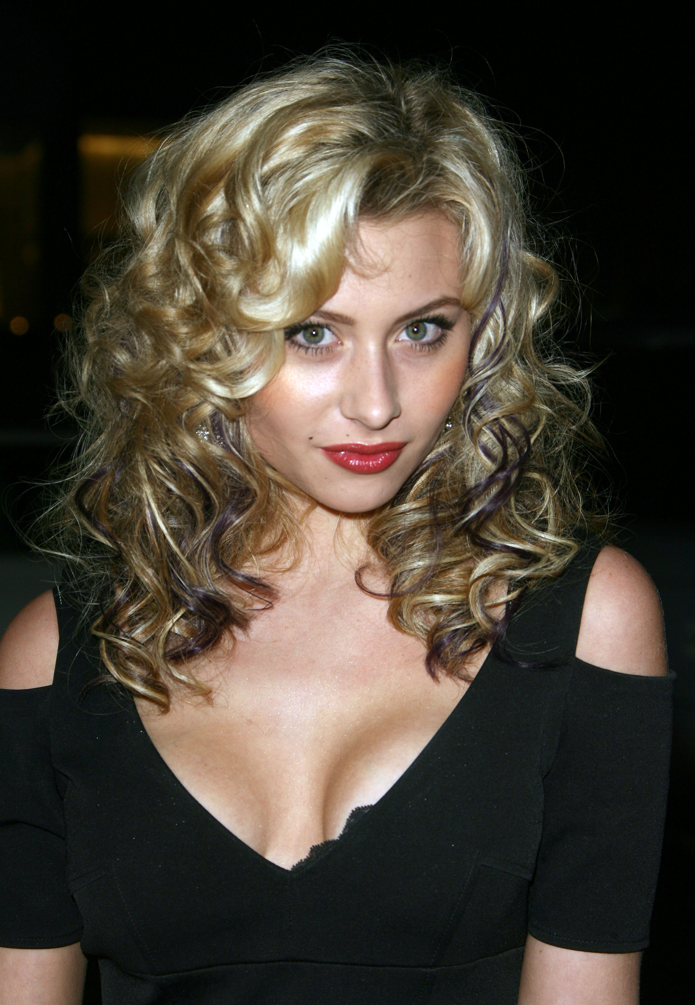 Does Aly Michalka Have a Boyfriend?