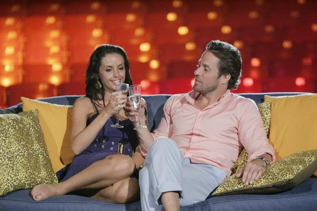 Bachelor Pad Interview: Jessie Sulidis Still Hopes for Relationship with Dave Good