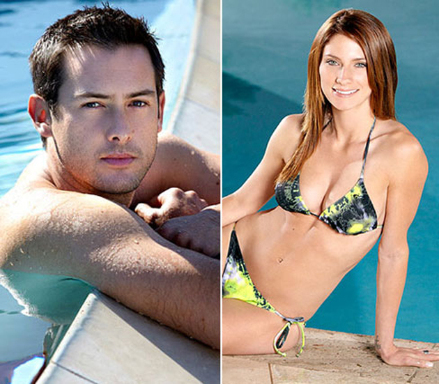 New Bachelor Pad Couple: Juan and Michelle?