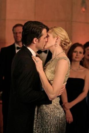 SPOILERS: Rufus and Lily and Chuck, Oh My!