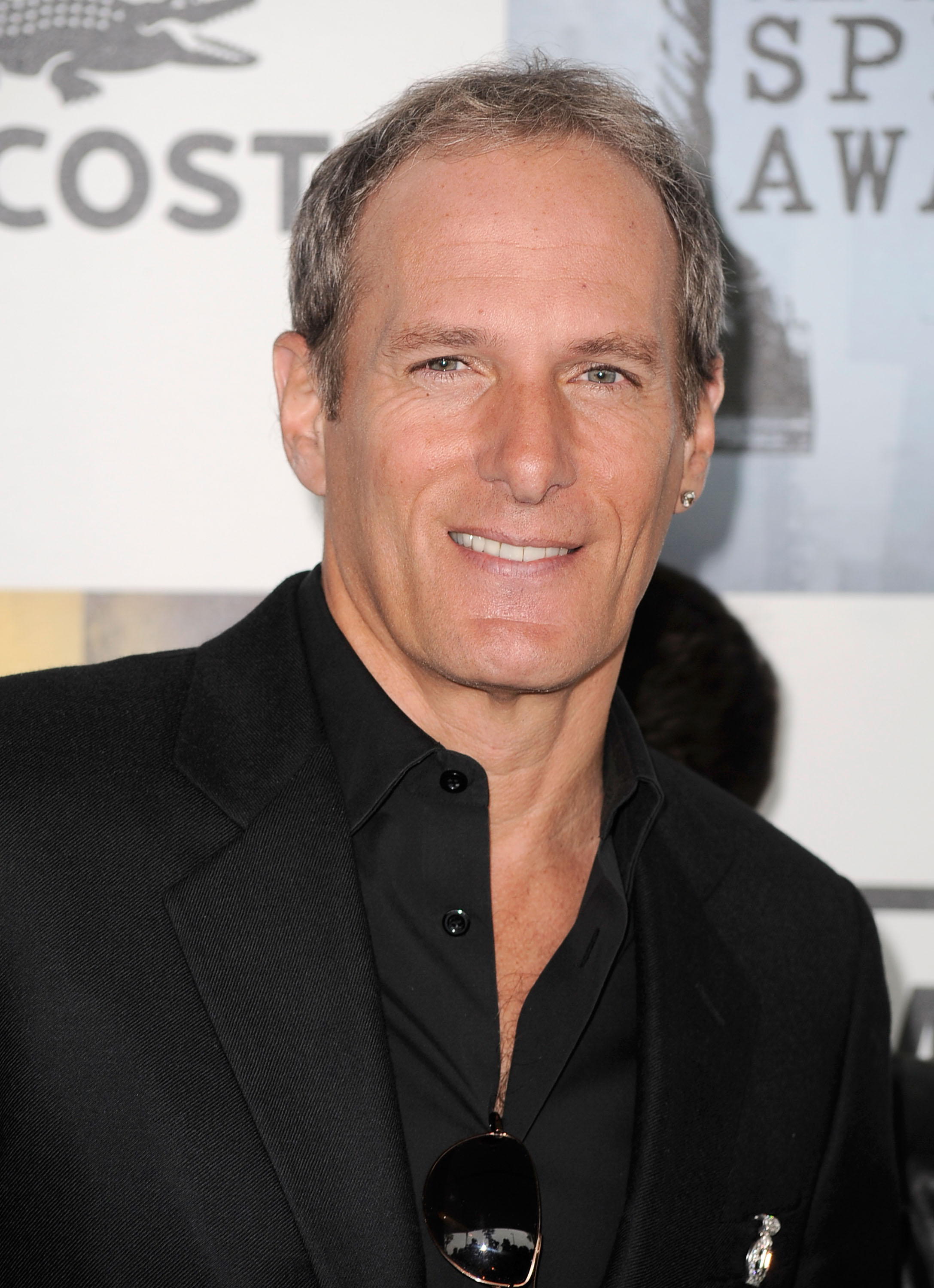 """Michael Bolton: """"I'm a Little Out of My Mind"""""""