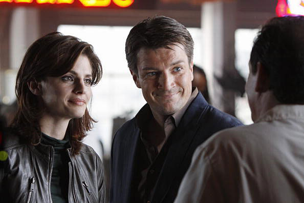 Should Castle and Beckett Hook Up?