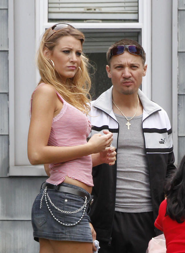 Video: Trailer for Blake Lively's New Movie 'The Town'