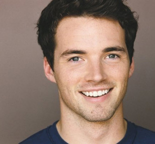 Happy Birthday, Ian Harding. Now Get a Twitter Account