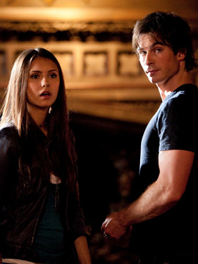 The Vampire Diaries Season 1 Recap and Refresher