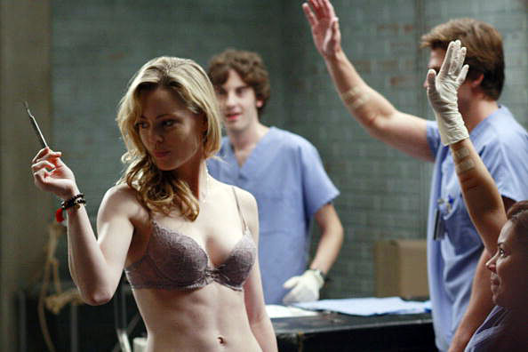 Top 10 Potential Jump-the-Shark Moments of Grey's Anatomy