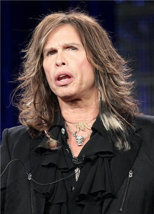 Steven Tyler: The Idol Audition That Made Him Cry