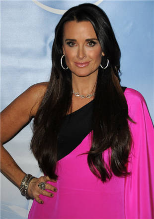 Kyle Richards Says Camille Grammer Drama is 100% Real