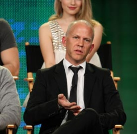 Ryan Murphy Agrees to Produce The Glee Project
