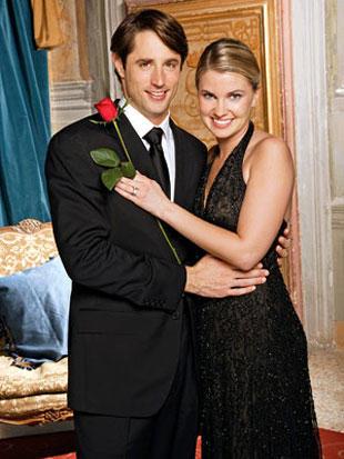Bachelor Lorenzo Borghese: Brad Womack Deserves His Second Chance