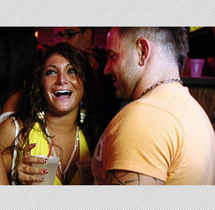 Snooki Is Freed and So Are JWOWW's Puppies: Jersey Shore Season 3, Episode 4