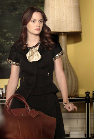 "This Week's Hottest in Gossip Girl Season 4, Episode 12: ""The Kids Are Not All Right"""
