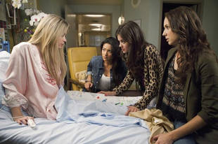 The Top 5 OMG Moments from Pretty Little Liars Season 1, Episode 11