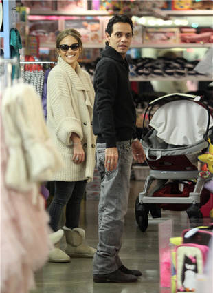 Jennifer Lopez and Marc Anthony Are Trying for Another Baby