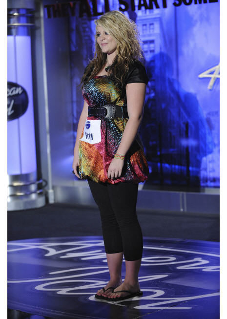Will Lauren Alaina Suddeth Win American Idol Season 10?