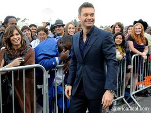 Ryan Seacrest to Get His Own Network?