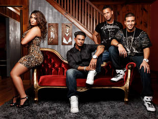 Jersey Shore  Season 3 Premiere: Cha-Chas, Chick Fights, and C-Bombs