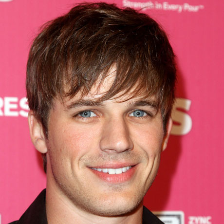 Meet 90210's Matt Lanter