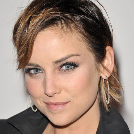 What Did Jessica Stroup Do Before 90210?