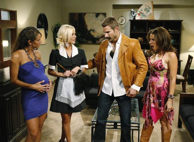 Catfight Coverage for The Bachelor Season 15, Episode 2